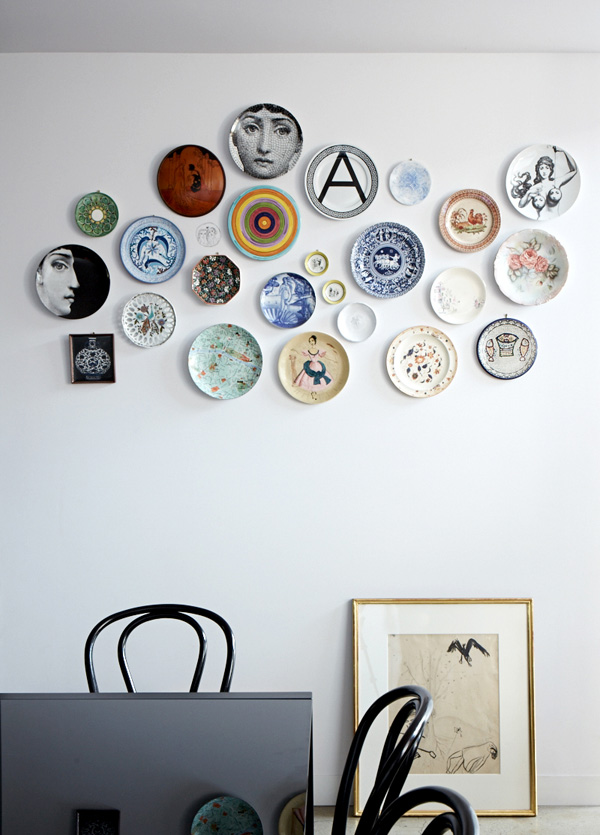 Theo and soula mantalvanos the design files australia for Art de cuisine plates
