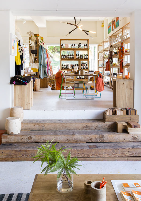 Mark tuckey the design files australia 39 s most popular for Most popular decorating blogs